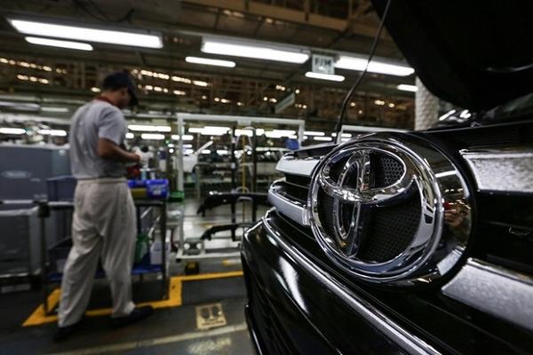 Toyota Corolla Cross bị tạm dừng sản xuất tại Thái Lan