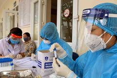 7.295 bệnh nhân Covid-19 trong ngày 23/7, TP.HCM có 4.913 ca