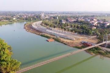 Thái Nguyên vượt thẩm quyền của Thủ tướng ở dự án BT 18.000 tỷ của Phúc Lộc