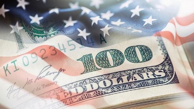 Lạm phát cao hơn sẽ bắt đầu ảnh hưởng tới khoản thu nhập khả dụng của người tiêu dùng. Ảnh: Fox Business.