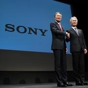 Cách Sony hồi sinh