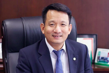 Ông Nguyễn Đình Tùng làm Tổng Giám đốc OCB thêm 3 năm