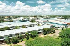 JLL: Đầu tư vào khu công nghiệp, hậu cần châu Á - Thái Bình Dương tăng 215% cùng kỳ