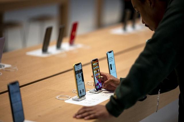 Dòng iPhone 13 sẽ hỗ trợ sạc nhanh 25W