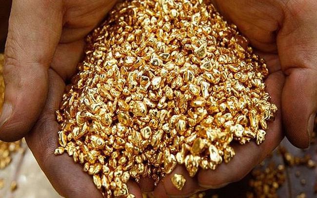 Sở hữu mỏ vàng khổng lồ, tại sao quốc gia này vẫn 'để dành', chưa chịu khai thác?