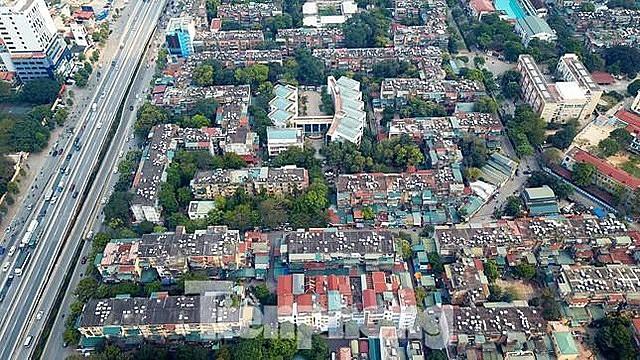 Hà Nội dự kiến bố trí nguồn vốn ngân sách khoảng 500 tỷ đồng trong giai đoạn 2021-2025 để thực hiện tổng kiểm tra, rà soát, kiểm định, đánh giá chất lượng toàn bộ các chung cư cũ.