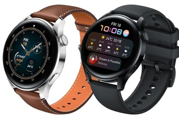 Loạt smartwatch nổi bật mới ra mắt