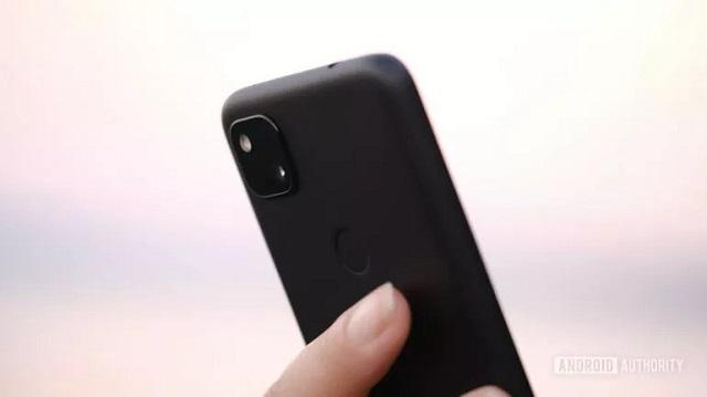 Smartphone hiện đại có đa dạng phương thức bảo mật. Ảnh: Android Authority.