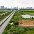 <p> Dự án Khu đô thị Sài Gòn Bình An có quy mô 117,422 ha, Công ty CP Đầu tư và Phát triển Sài Gòn (SDI) làm chủ đầu tư và nhà thầu là Công ty TNHH TM &amp; SX Tường Việt hợp tác cùng Công ty An Phong.</p>