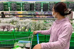Hà Nội công bố hơn 8.321 điểm bán hàng hóa thiết yếu