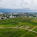<p> Dự án tọa lạc tại phường An Phú, TP Thủ Đức. Trong đó, phía Đông dự án giáp đường Đỗ Xuân Hợp, phía Tây giáp dự án Saigon Sports City, phía Nam giáp đường cao tốc TP.HCM - Long Thành - Dầu Giây và khu tái định cư 15 ha, phía Bắc giáp sông Rạch Chiếc.</p>