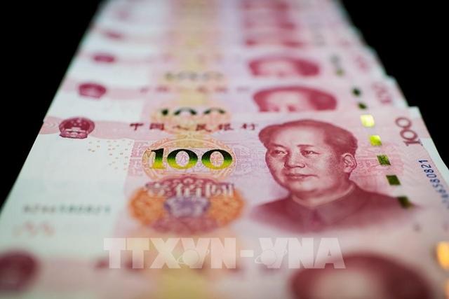 Trung Quốc kiểm soát chặt nợ ngầm của các chính quyền địa phương. Ảnh minh họa: AFP/TTXVN