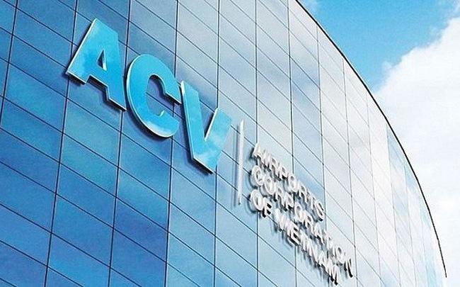 ACV được giữ lại lợi nhuận để tăng vốn
