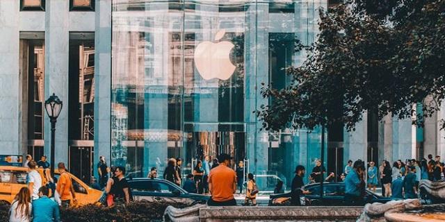 Apple đang tuyển dụng nhiều vị trí tại Việt Nam
