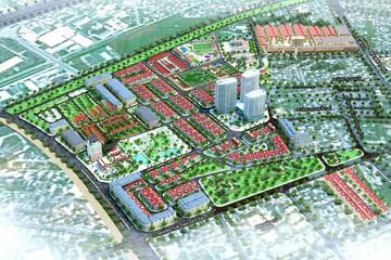 Thanh Hóa sẽ có khu dân cư đô thị hơn 3.000 tỷ đồng tại Sầm Sơn