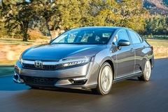 10 ôtô đã qua sử dụng bán lại nhanh nhất tháng 6