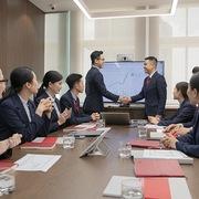 SSI vay tín chấp với hạn mức kỷ lục 100 triệu USD từ nhóm ngân hàng nước ngoài