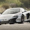 """<p class=""""Normal""""> <strong>10. McLaren 650S</strong></p> <p class=""""Normal""""> McLaren trong những năm gần đây đã hoàn toàn thành công khi tạo ra những chiếc siêu xe tuyệt vời. 650S phải là một trong những sản phẩm tốt nhất mà thương hiệu đã tạo ra.</p> <p class=""""Normal""""> Chiếc xe được trang bị động cơ V8 M838T tương tự người anh em MP4-12C nhưng lại tạo ra công suất cực đại lên tới 641 mã lực. Bên cạnh đó, 650S được tạo ra như một phiên bản Spider trong số 50 phiên bản độc quyền của thương hiệu Anh.</p>"""