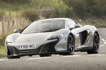Top 10 siêu xe vĩ đại nhất trong thập kỷ qua