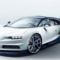 """<p class=""""Normal""""> <strong>8. Bugatti Chiron</strong></p> <p class=""""Normal""""> Khi Bugatti ra mắt Veyron, giới hâm mộ đã nghĩ rằng con quái vật đạt tốc độ tối đa 402 km/h của thương hiệu không bao giờ có thể bị đánh bại. Tuy nhiên người anh em Chiron đã phá bỏ kỷ lục này ngay khi xuất xưởng. Động cơ W16 8.0L tạo ra 1.500 mã lực và đẩy Chiron lên tốc độ tối đa lên tới 420 km/h.</p>"""