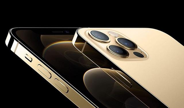 iPhone 14 Pro và 14 Pro Max sẽ có khung hợp kim titan