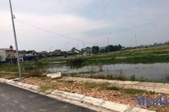 'Sửng sốt' với giá đất quy hoạch tại TP Hà Tĩnh