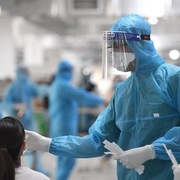 7.911 ca Covid-19 trong ngày 27/7, TP HCM có 6.318 bệnh nhân