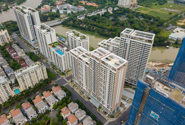 Khác biệt tư duy khi mua căn hộ chung cư, nhà đất