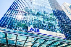 ACB lãi tăng 66% nửa đầu năm, chi phí dự phòng gấp gần 4 lần cùng kỳ