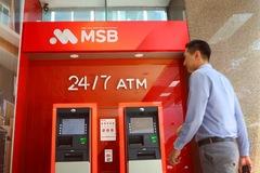 Điều gì giúp MSB vào danh sách cổ phiếu hàng đầu ngành tài chính