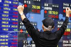 Chứng khoán châu Á tăng, thị trường Hong Kong vẫn chịu áp lực