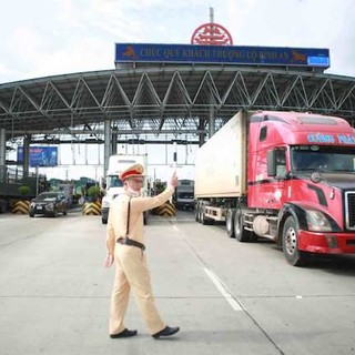 Bộ Công Thương đề xuất danh mục cấm lưu thông để gỡ khó cho vận chuyển hàng hoá