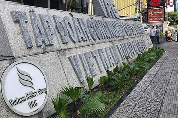 Tập đoàn Cao su lãi ròng 6 tháng tăng 165%, nợ vay giảm
