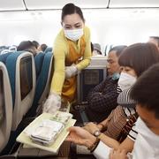 Nhân viên Vietnam Airlines được mua 70 triệu cổ phiếu ưu đãi