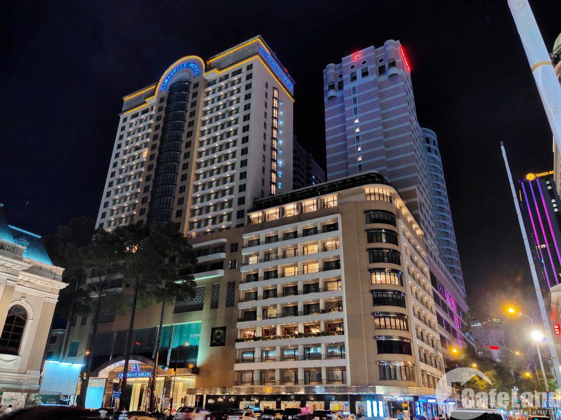 Đại diện Savills: Chưa thấy hiện tượng 'bán tháo' khách sạn, resort 4-5 sao