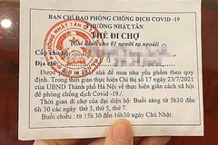 Hà Nội sẽ phát phiếu đi chợ toàn thành phố