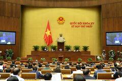 Quốc hội thảo luận về giảm nghèo bền vững và xây dựng nông thôn mới