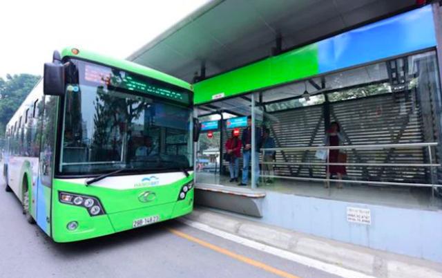 Thanh tra Chính phủ chỉ ra hàng loạt sai phạm của BRT Hà Nội, tổng giá trị 43,57 tỷ đồng