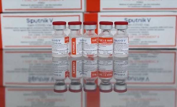 Danson Group đứng sau tham vọng đưa vaccine Sputnik V về Việt Nam