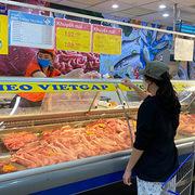 'Vissan ngừng cung thịt khay khiến phân phối gián đoạn, nhưng tổng thể TP HCM không bị ảnh hưởng'