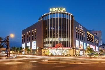 Vincom Retail báo lãi tăng 13% trong quý II