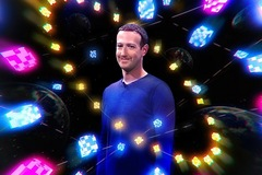 Facebook chuẩn bị trở thành vũ trụ ảo