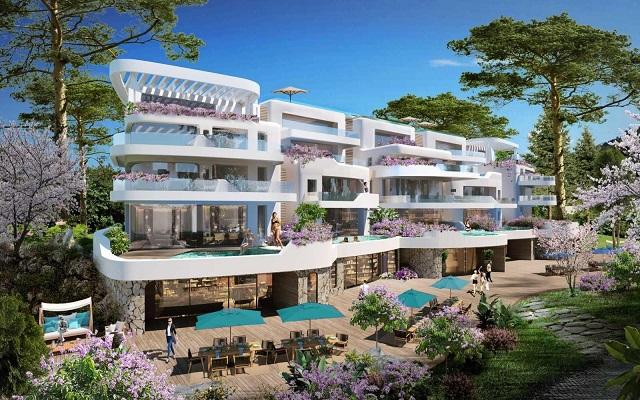 Chuỗi dự án bất động sản hàng hiệu trải dài từ Bắc tới Nam được Sunshine Homes phát triển