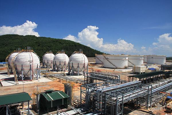 Lọc hóa dầu Bình Sơn lãi ròng 3.544 tỷ đồng nửa đầu năm, tiền gửi ngắn hạn tăng mạnh