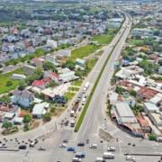 Bộ Giao thông kiến nghị Thủ tướng giao các địa phương làm đường Vành đai 4 TP HCM