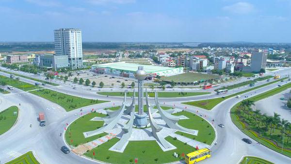 Thanh Hóa lập quy hoạch khu đô thị mới hơn 67 ha