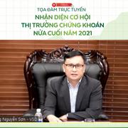 Chủ tịch VSD: Tỷ lệ ký quỹ có thể hạ về 10-20% nếu CCP được triển khai