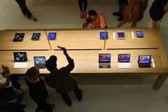 iPhone 12 'thắng lớn', Apple vừa có quý tốt nhất trong 45 năm lịch sử của hãng