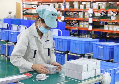 Vốn FDI giảm 2 tháng liên tiếp, từ đầu năm đạt 16,7 tỷ USD