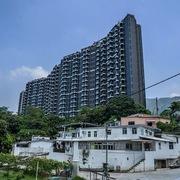 Tập đoàn bất động sản lớn nhất Trung Quốc rơi vào bế tắc vì nợ nần
